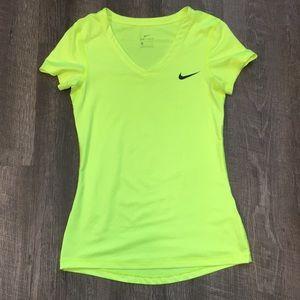 Nike Volt Training Top
